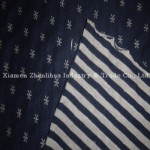 35-china-cotton-jacquard-knitting-fabric-strip-stars-double-face-jc32s-68inch-240g