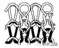 A14. Half Cardigan Stitch
