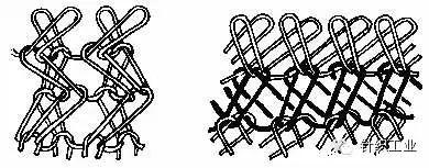 A24. Racked Stitch