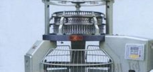 Maintenance of Circular Knitting Machine1