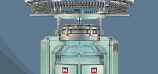 Types of single circular knitting machine2